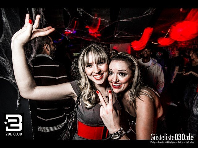 https://www.gaesteliste030.de/Partyfoto #116 2BE Club Berlin vom 27.10.2012