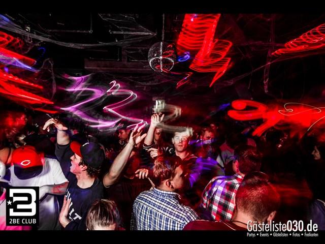 https://www.gaesteliste030.de/Partyfoto #98 2BE Club Berlin vom 27.10.2012
