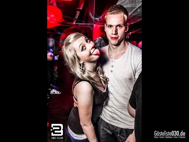 https://www.gaesteliste030.de/Partyfoto #71 2BE Club Berlin vom 27.10.2012