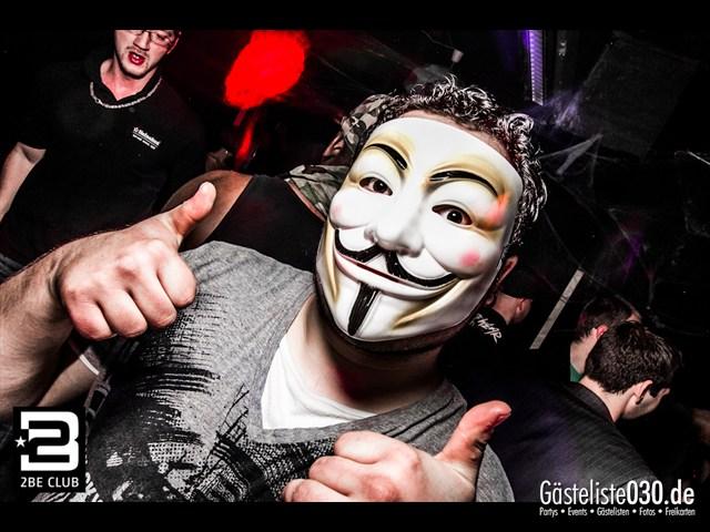 https://www.gaesteliste030.de/Partyfoto #90 2BE Club Berlin vom 27.10.2012
