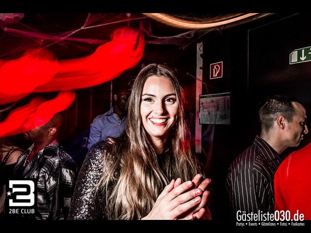 https://www.gaesteliste030.de/Partyfoto #146 2BE Club Berlin vom 27.10.2012