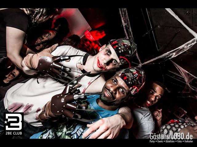 https://www.gaesteliste030.de/Partyfoto #110 2BE Club Berlin vom 27.10.2012