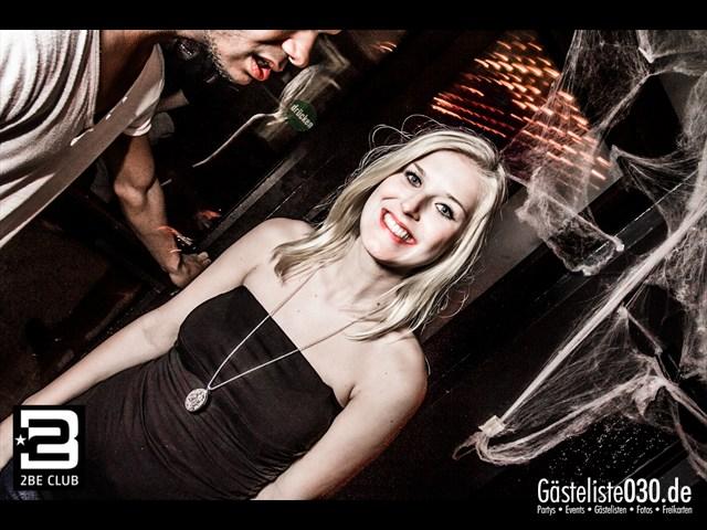 https://www.gaesteliste030.de/Partyfoto #140 2BE Club Berlin vom 27.10.2012