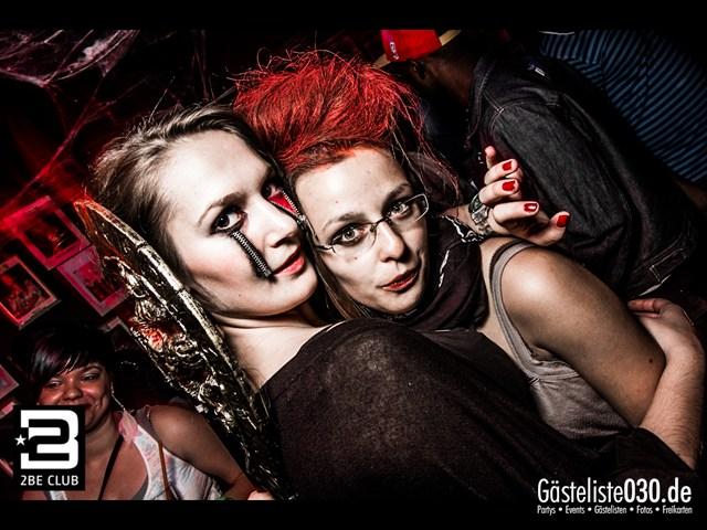 https://www.gaesteliste030.de/Partyfoto #93 2BE Club Berlin vom 27.10.2012