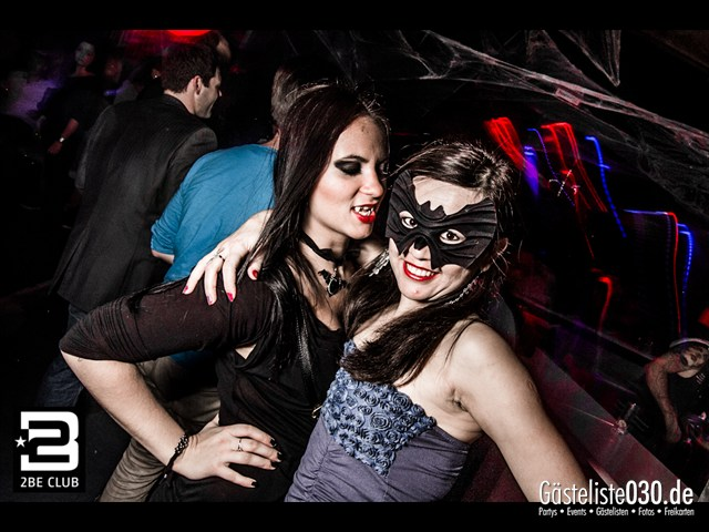https://www.gaesteliste030.de/Partyfoto #122 2BE Club Berlin vom 27.10.2012