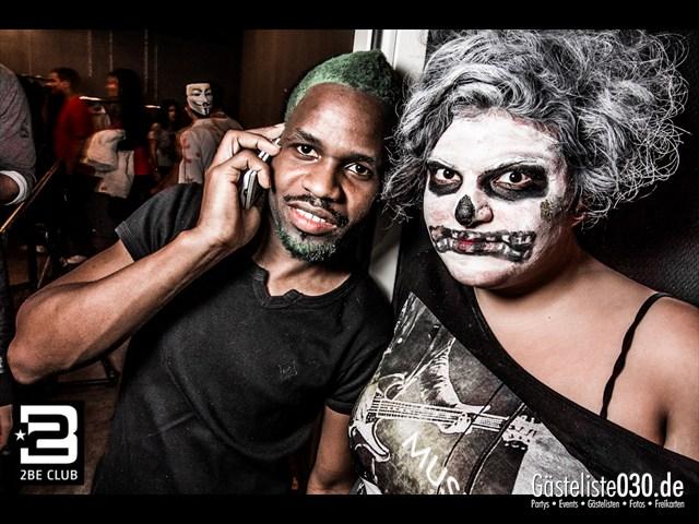 https://www.gaesteliste030.de/Partyfoto #25 2BE Club Berlin vom 27.10.2012