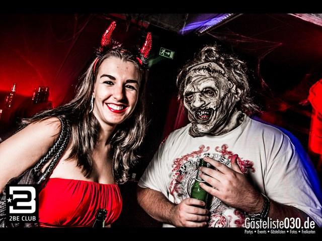 https://www.gaesteliste030.de/Partyfoto #68 2BE Club Berlin vom 27.10.2012