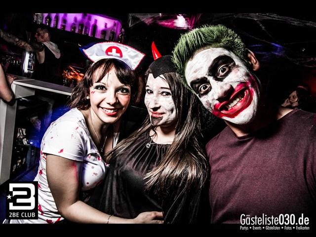 https://www.gaesteliste030.de/Partyfoto #1 2BE Club Berlin vom 27.10.2012