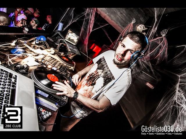 https://www.gaesteliste030.de/Partyfoto #4 2BE Club Berlin vom 27.10.2012