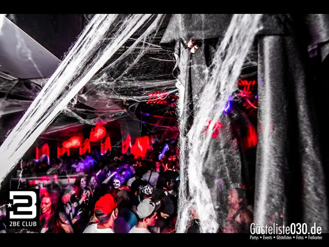 https://www.gaesteliste030.de/Partyfoto #38 2BE Club Berlin vom 27.10.2012