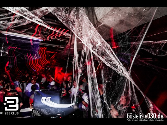 https://www.gaesteliste030.de/Partyfoto #94 2BE Club Berlin vom 27.10.2012