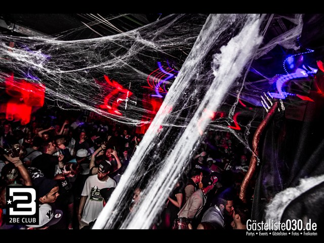 https://www.gaesteliste030.de/Partyfoto #7 2BE Club Berlin vom 27.10.2012