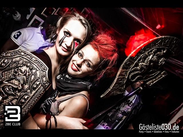 https://www.gaesteliste030.de/Partyfoto #86 2BE Club Berlin vom 27.10.2012