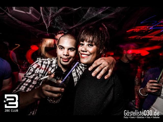 https://www.gaesteliste030.de/Partyfoto #80 2BE Club Berlin vom 27.10.2012