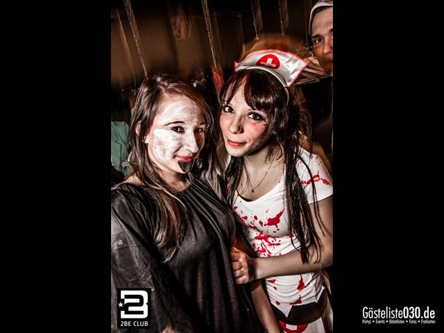 https://www.gaesteliste030.de/Partyfoto #99 2BE Club Berlin vom 27.10.2012