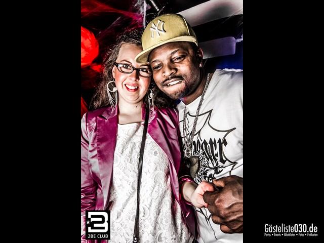 https://www.gaesteliste030.de/Partyfoto #131 2BE Club Berlin vom 27.10.2012