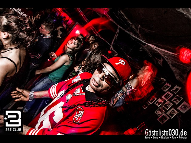 https://www.gaesteliste030.de/Partyfoto #42 2BE Club Berlin vom 27.10.2012