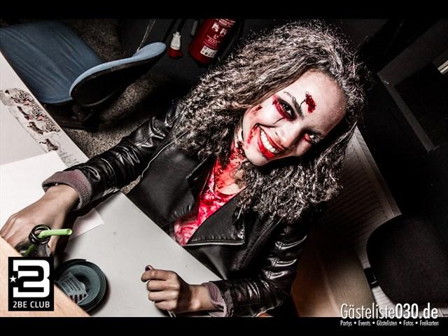 https://www.gaesteliste030.de/Partyfoto #115 2BE Club Berlin vom 27.10.2012