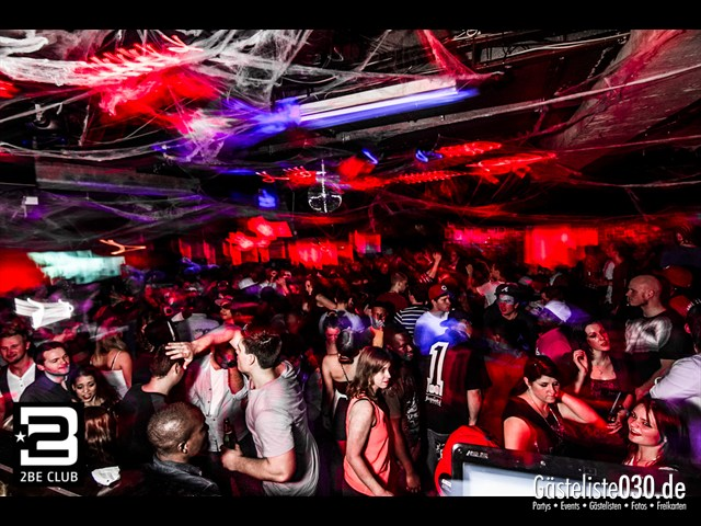 https://www.gaesteliste030.de/Partyfoto #92 2BE Club Berlin vom 27.10.2012
