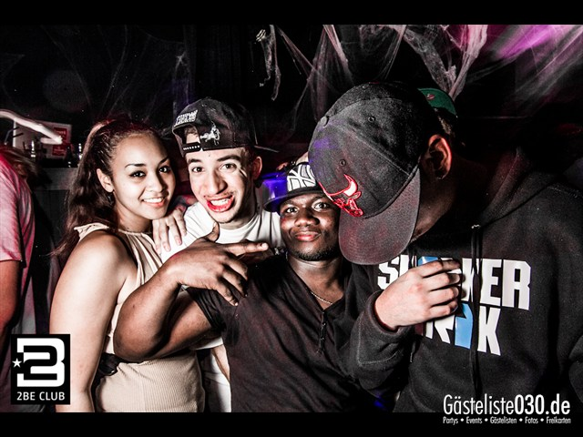 https://www.gaesteliste030.de/Partyfoto #41 2BE Club Berlin vom 27.10.2012