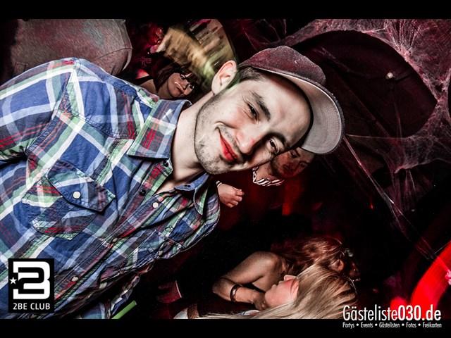 https://www.gaesteliste030.de/Partyfoto #138 2BE Club Berlin vom 27.10.2012