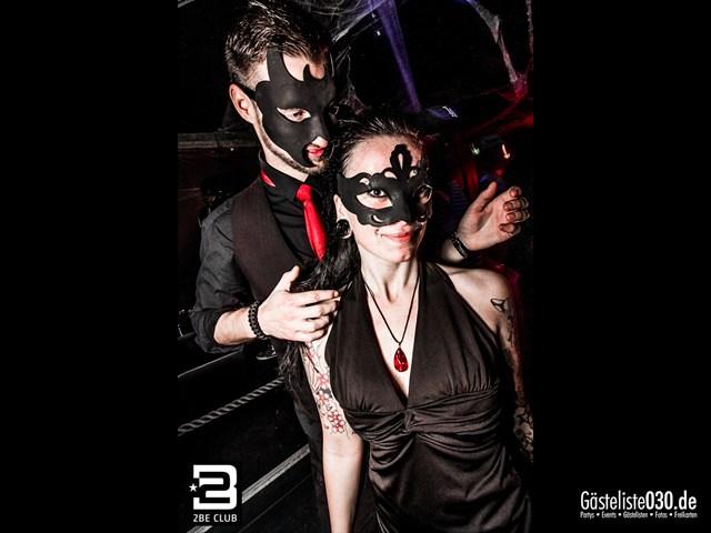 https://www.gaesteliste030.de/Partyfoto #32 2BE Club Berlin vom 27.10.2012