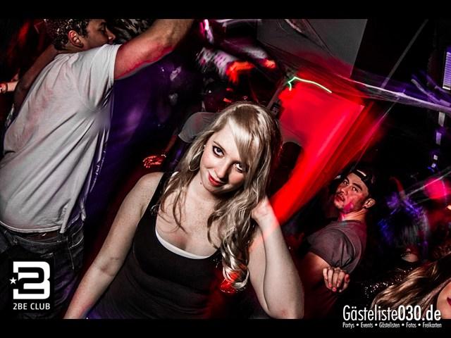 https://www.gaesteliste030.de/Partyfoto #149 2BE Club Berlin vom 27.10.2012