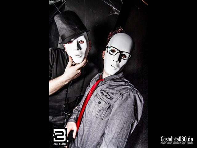 https://www.gaesteliste030.de/Partyfoto #46 2BE Club Berlin vom 27.10.2012