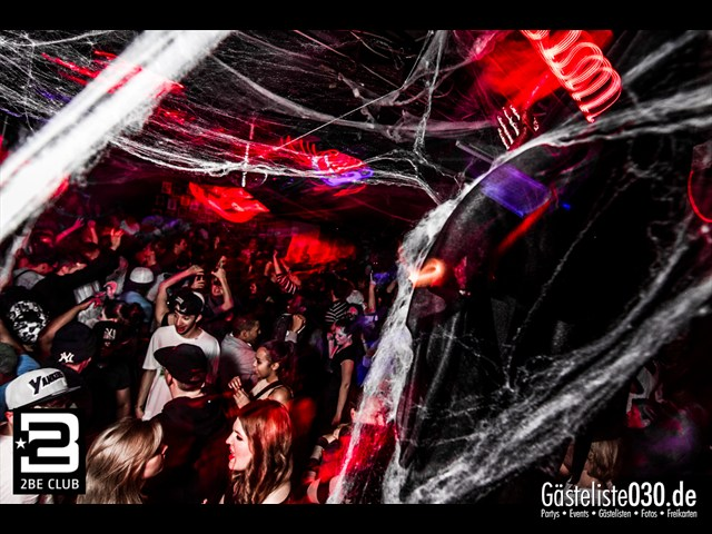 https://www.gaesteliste030.de/Partyfoto #72 2BE Club Berlin vom 27.10.2012