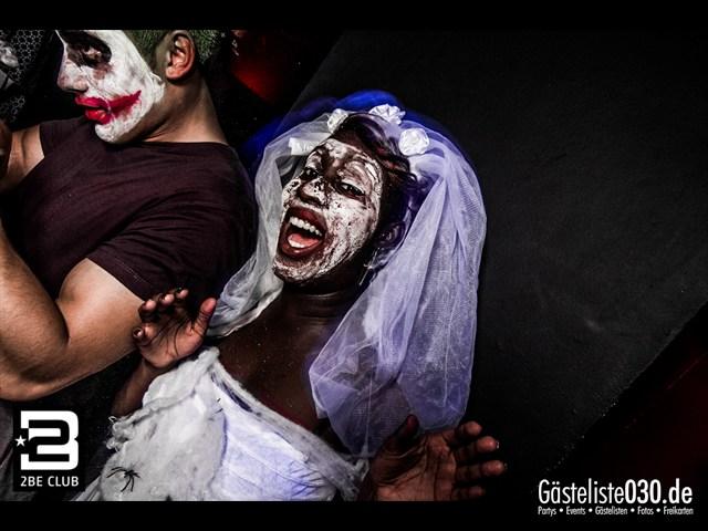 https://www.gaesteliste030.de/Partyfoto #137 2BE Club Berlin vom 27.10.2012