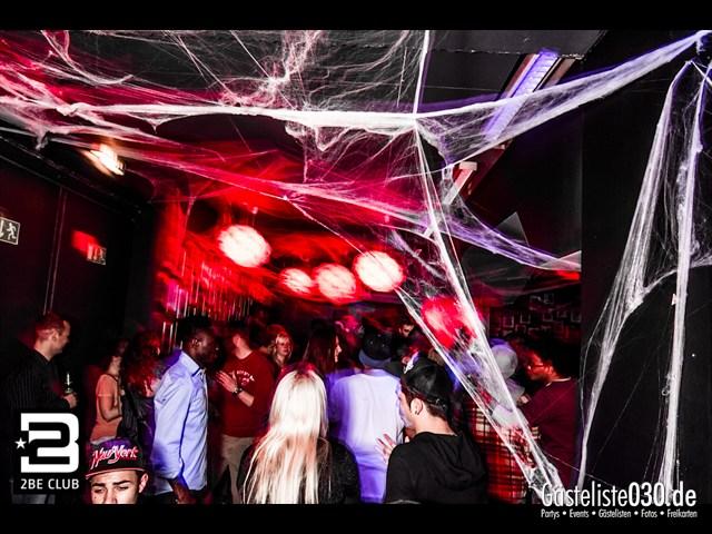 https://www.gaesteliste030.de/Partyfoto #167 2BE Club Berlin vom 27.10.2012