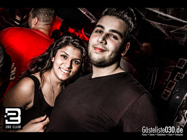 https://www.gaesteliste030.de/Partyfoto #124 2BE Club Berlin vom 27.10.2012