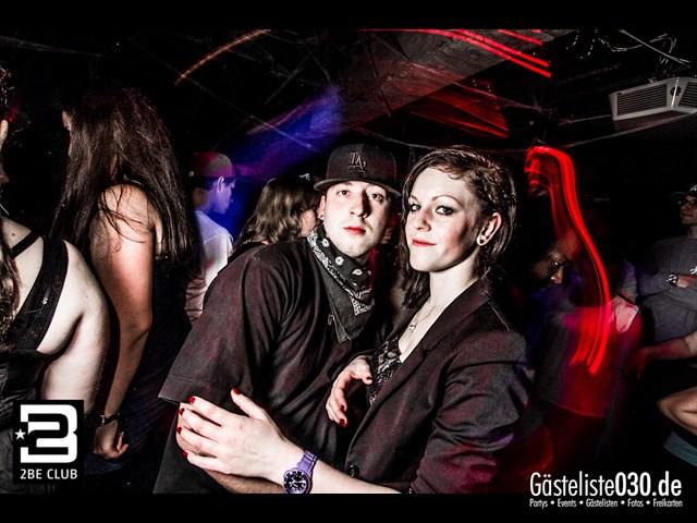 https://www.gaesteliste030.de/Partyfoto #82 2BE Club Berlin vom 27.10.2012