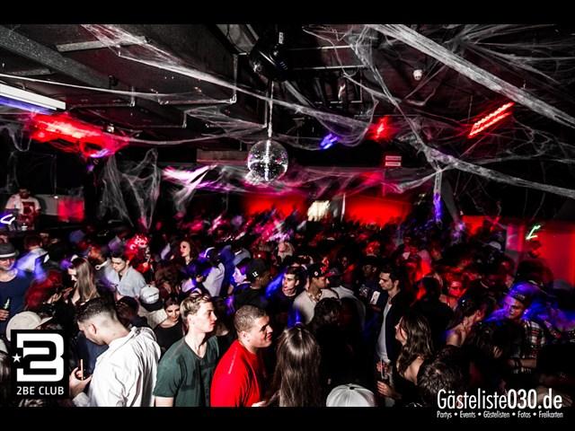 https://www.gaesteliste030.de/Partyfoto #30 2BE Club Berlin vom 27.10.2012