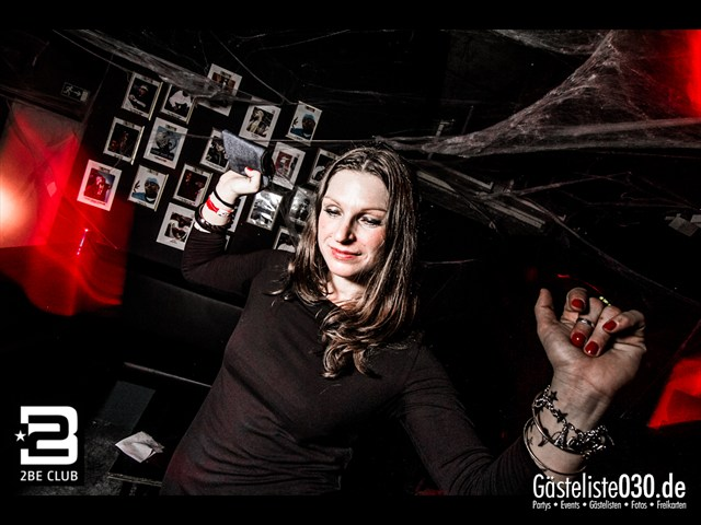https://www.gaesteliste030.de/Partyfoto #166 2BE Club Berlin vom 27.10.2012