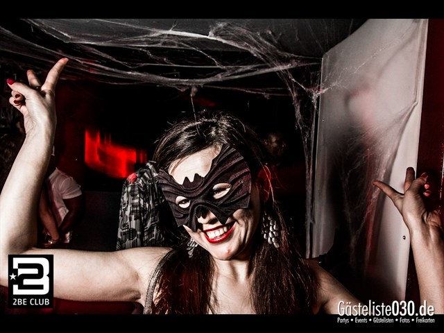 https://www.gaesteliste030.de/Partyfoto #132 2BE Club Berlin vom 27.10.2012