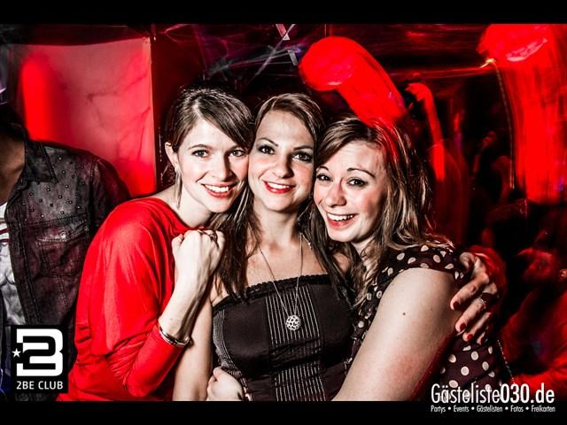 https://www.gaesteliste030.de/Partyfoto #89 2BE Club Berlin vom 27.10.2012