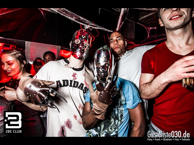 https://www.gaesteliste030.de/Partyfoto #148 2BE Club Berlin vom 27.10.2012