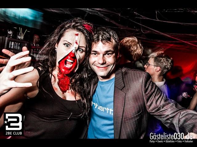 https://www.gaesteliste030.de/Partyfoto #125 2BE Club Berlin vom 27.10.2012