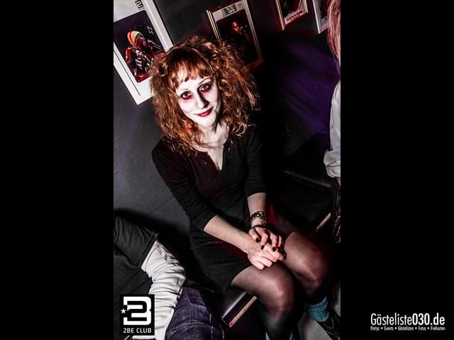 https://www.gaesteliste030.de/Partyfoto #165 2BE Club Berlin vom 27.10.2012