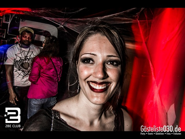https://www.gaesteliste030.de/Partyfoto #151 2BE Club Berlin vom 27.10.2012