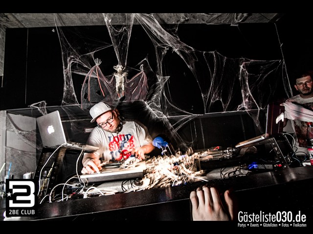 https://www.gaesteliste030.de/Partyfoto #113 2BE Club Berlin vom 27.10.2012