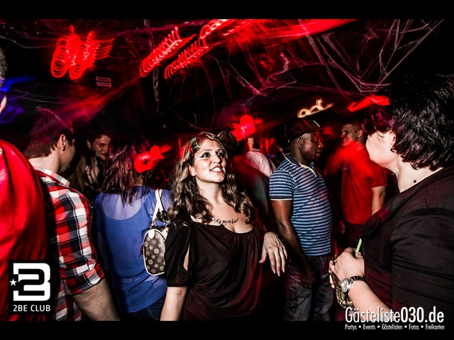 https://www.gaesteliste030.de/Partyfoto #164 2BE Club Berlin vom 27.10.2012