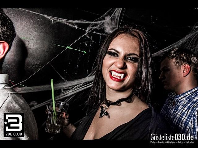 https://www.gaesteliste030.de/Partyfoto #9 2BE Club Berlin vom 27.10.2012