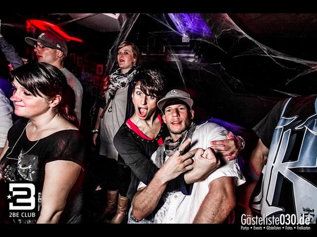 https://www.gaesteliste030.de/Partyfoto #117 2BE Club Berlin vom 27.10.2012