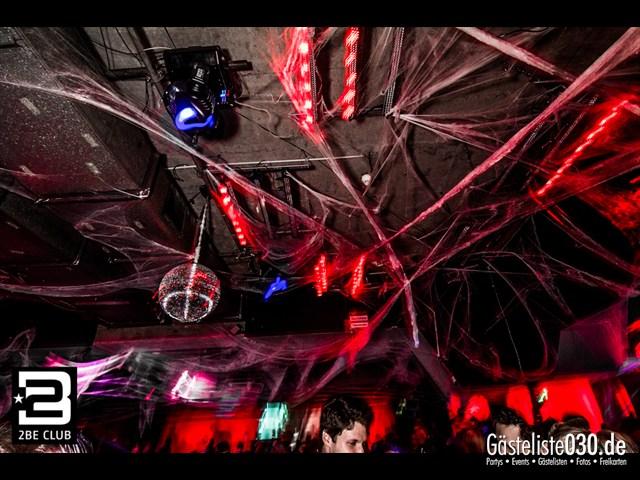 https://www.gaesteliste030.de/Partyfoto #126 2BE Club Berlin vom 27.10.2012