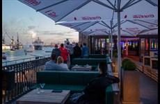 Hard Rock Cafe Hamburg Hamburg Locationbild 14