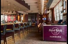 Hard Rock Cafe Hamburg Hamburg Locationbild 5