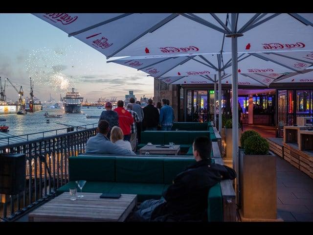 Hard Rock Cafe Hamburg Hamburg Foto #5 aus der Location