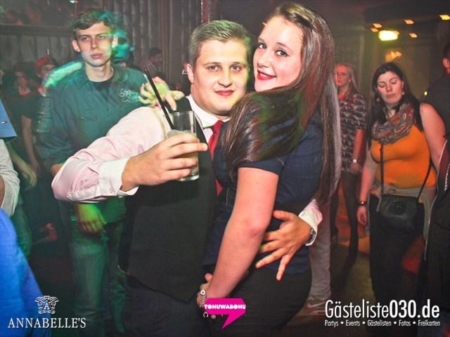https://www.gaesteliste030.de/Partyfoto #43 Annabelle's Berlin vom 16.11.2012